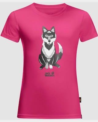 Wolf T Kids