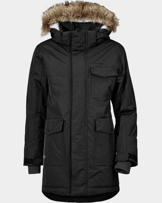 Matt Boy's Parka