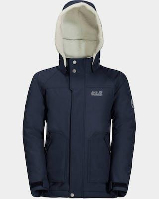 Boy's Great Bear Jacket