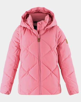 Heiberg Down Jacket