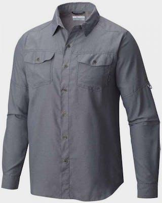 Pilsner Peak II Long Sleeve Shirt