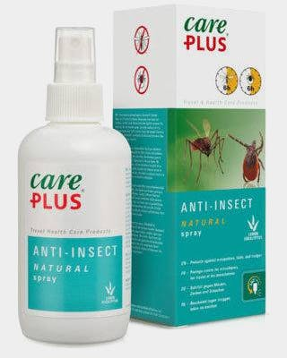 Anti-insect Natural Spray 100ml