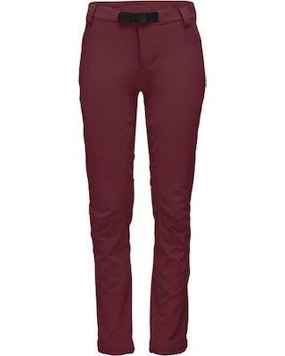 Alpine Pants Women