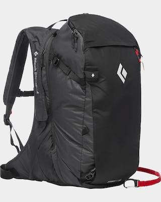 Jetforce Pro Avalanche Airbag Pack 35L