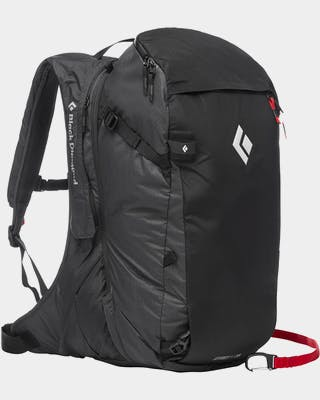 Jetforce Pro Avalanche Airbag Pack 35L