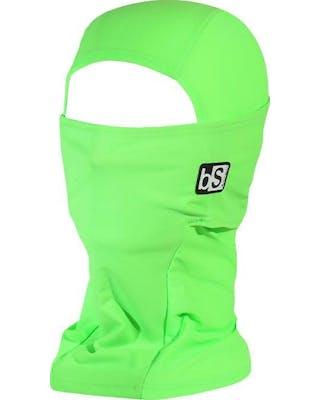 The Hood Bright Green
