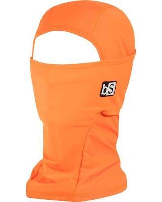 The Hood Bright Orange