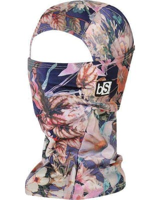 The Hood Floral Retro