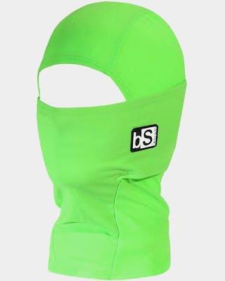 The Kid Hood Bright Green