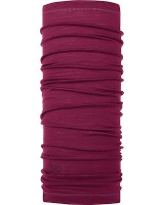 LW Merino Solid Purple