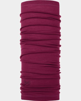 LW Merino Solid Purple