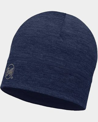 Merino Hat Denim