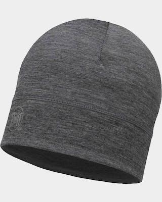 Merino Hat Grey