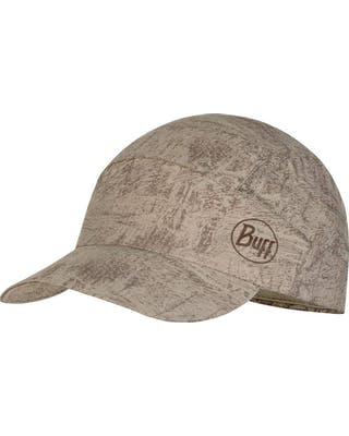 Pack Trek Cap Zinc Brindle
