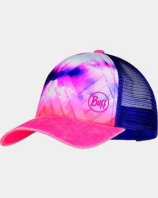 Trucker Cap Ray Rose Pink