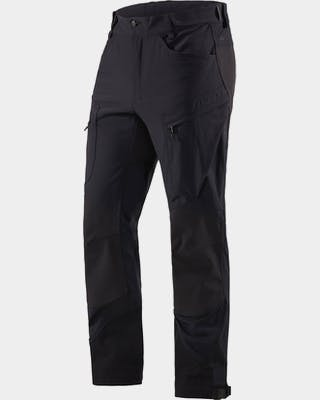 Rugged Mountain Short Pant