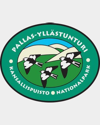 Pallas-Yllästunturi Badge