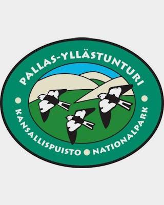 Pallas-Yllästunturi Kangasmerkki