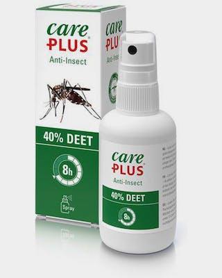 DEET 40% Spray 60ml