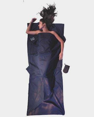 Sleeping bag liner Egyptian cotton