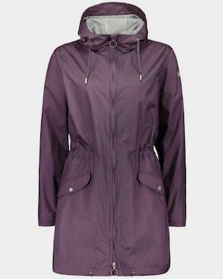 Michiko R+ W Windbreaker Jacket