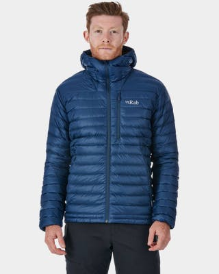 Microlight Alpine Jacket 2019