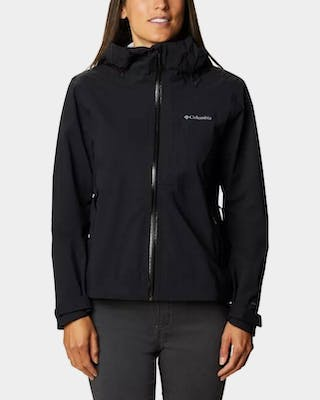 Women's Ampli-Dry Waterproof Shell Jacket Omni-Tech