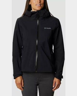 Women's Ampli-Dry Waterproof Shell Jacket Omni-Tech