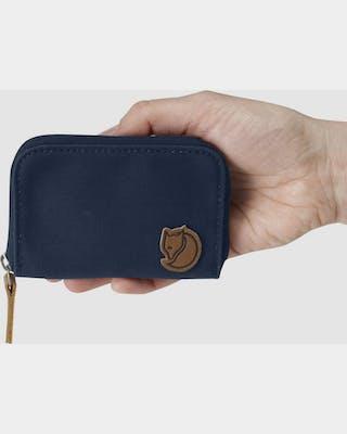 Zip Card Holder