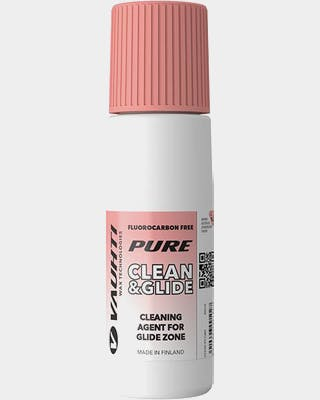 Pure Clean & Glide 80ml