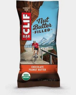Nut Butter Filled Chocolate Peanut Butter