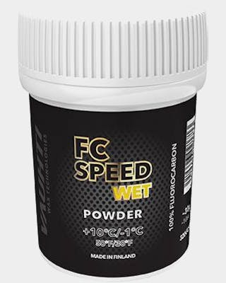 Fc Speed Powder Wet
