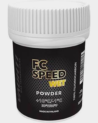 Fc Speed Powder Wet