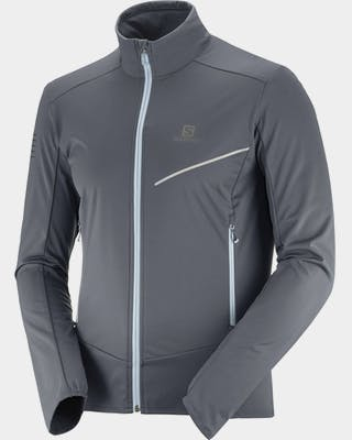 RS Softshell Jacket