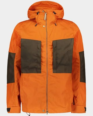 Roihu Trek Jacket Men's
