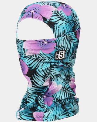 The Hood Floral Palms