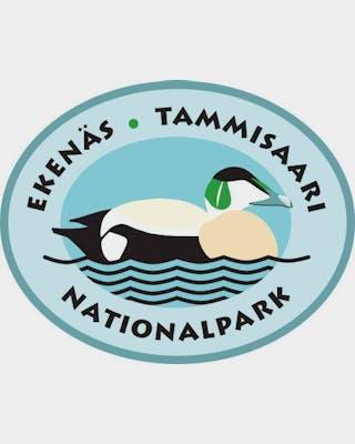 Tammisaari Kangasmerkki