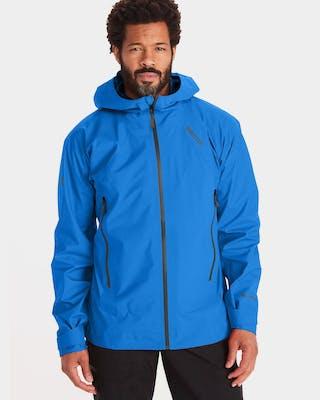 Mitre Peak Jacket