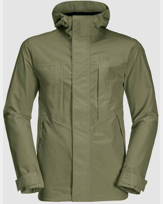 Baldock Jacket