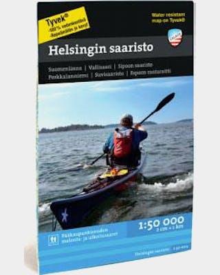 Helsinki Archipelago Tyvek