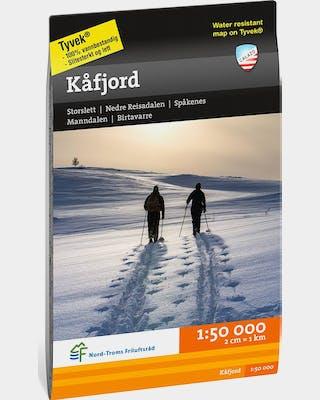 Kåfjord Tyvek