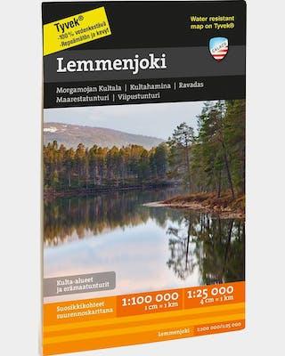 Lemmenjoki Tyvek