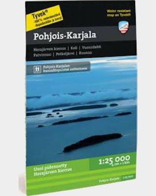 Northern Karelia Tyvek