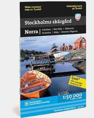 Stockholms Skärgård Norra
