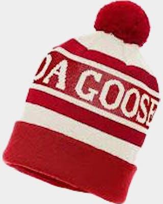 Knit-in Canada Goose Logo Toque