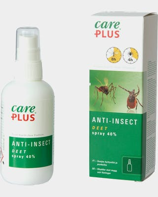 DEET Spray Anti-Insect 100 ml