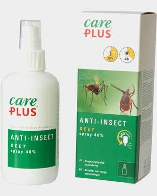 DEET Spray Anti-Insect 200 ml