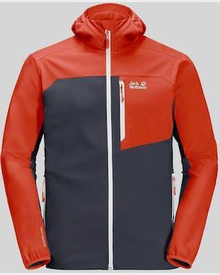 Eagle Peak II Softshell Jacket
