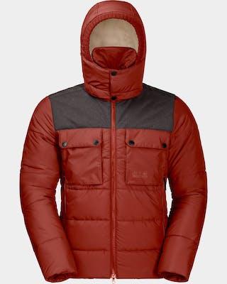 High Range Jacket
