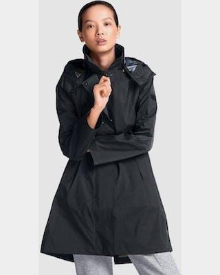 The Rain Coat W